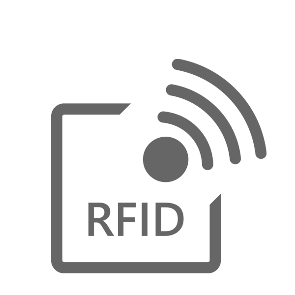 Contactless RFID